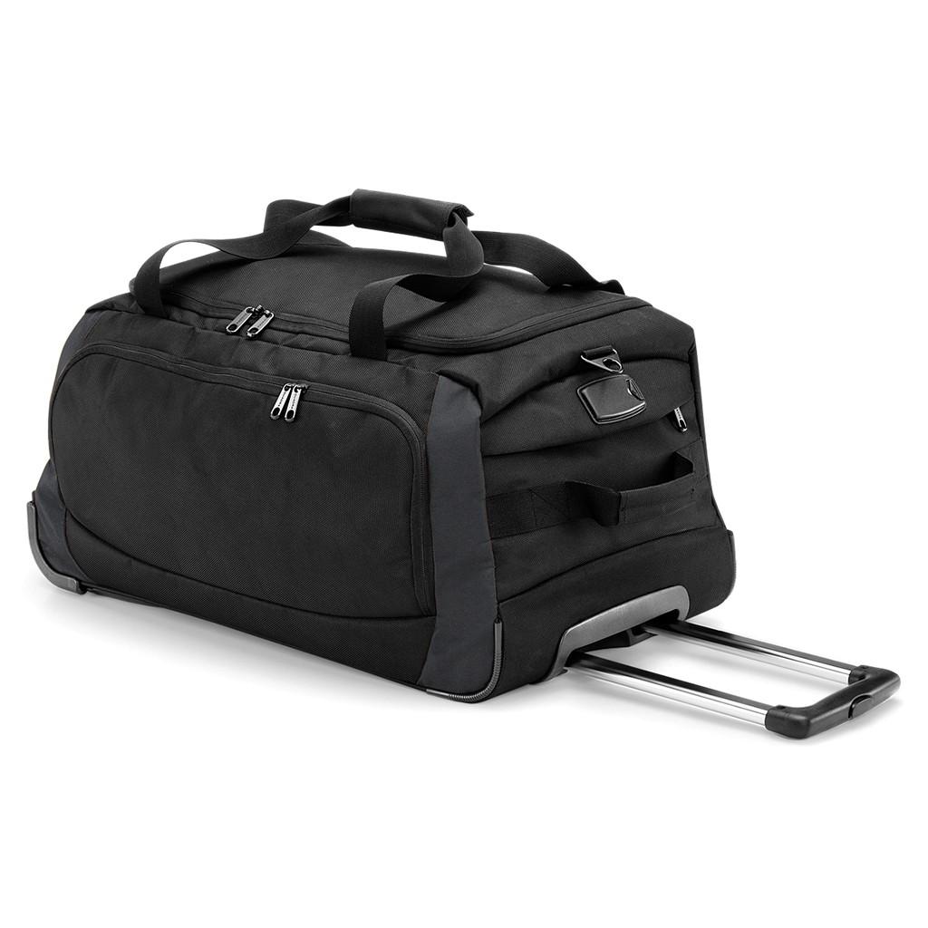 Rollenreisetasche Tungsten™ Quadra® | bedrucken, besticken, bedrucken lassen, besticken lassen, mit Logo |