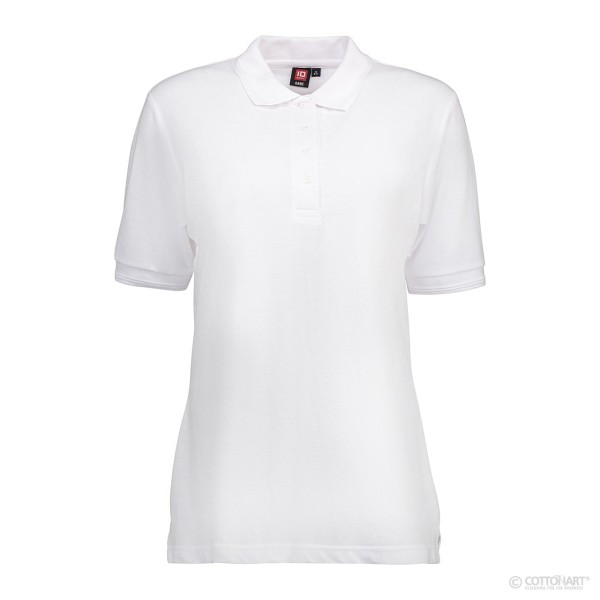 Klassisches Damen Poloshirt ID Identity®