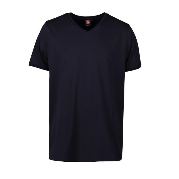 Herren Pro Wear T-Shirt V-Ausschnitt CARE ID Identity®
