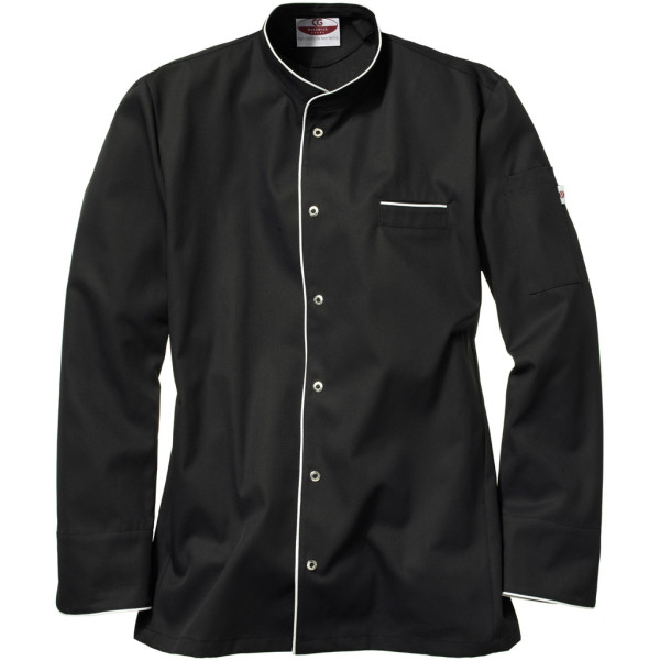 Premium Tencel chef jacket Trapani Man CG®