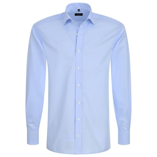 Long Sleeve Shirt Modern Fit Cover Shirt Special Arm Length Eterna®