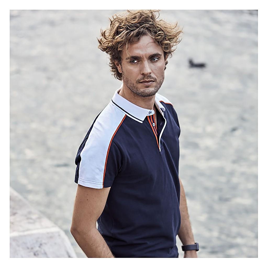 Modernes Poloshirt Pittsford Clique® | bedrucken, besticken, bedrucken lassen, besticken lassen, mit Logo |