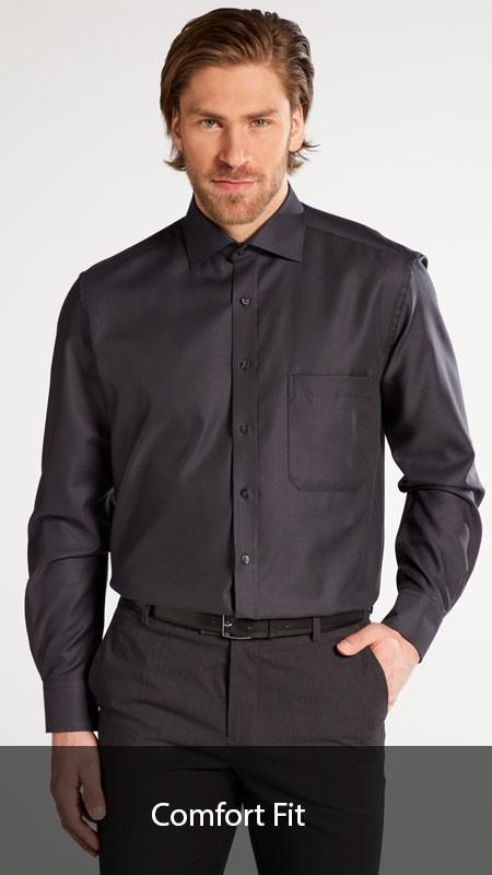 Comfort Fit Hemden