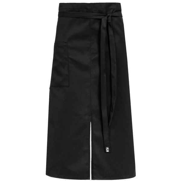 Slit apron with pocket Greiff®