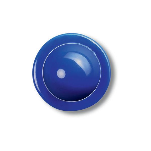 Ball knobs royal blue 12-pack Greiff®