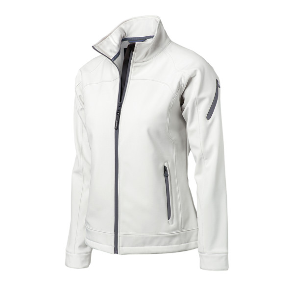 Women's soft shell jacket Duxbury Nimbus®
