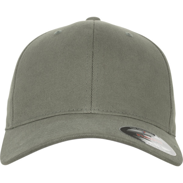 Flexfit Brushed Twill Cap FLEXFIT®
