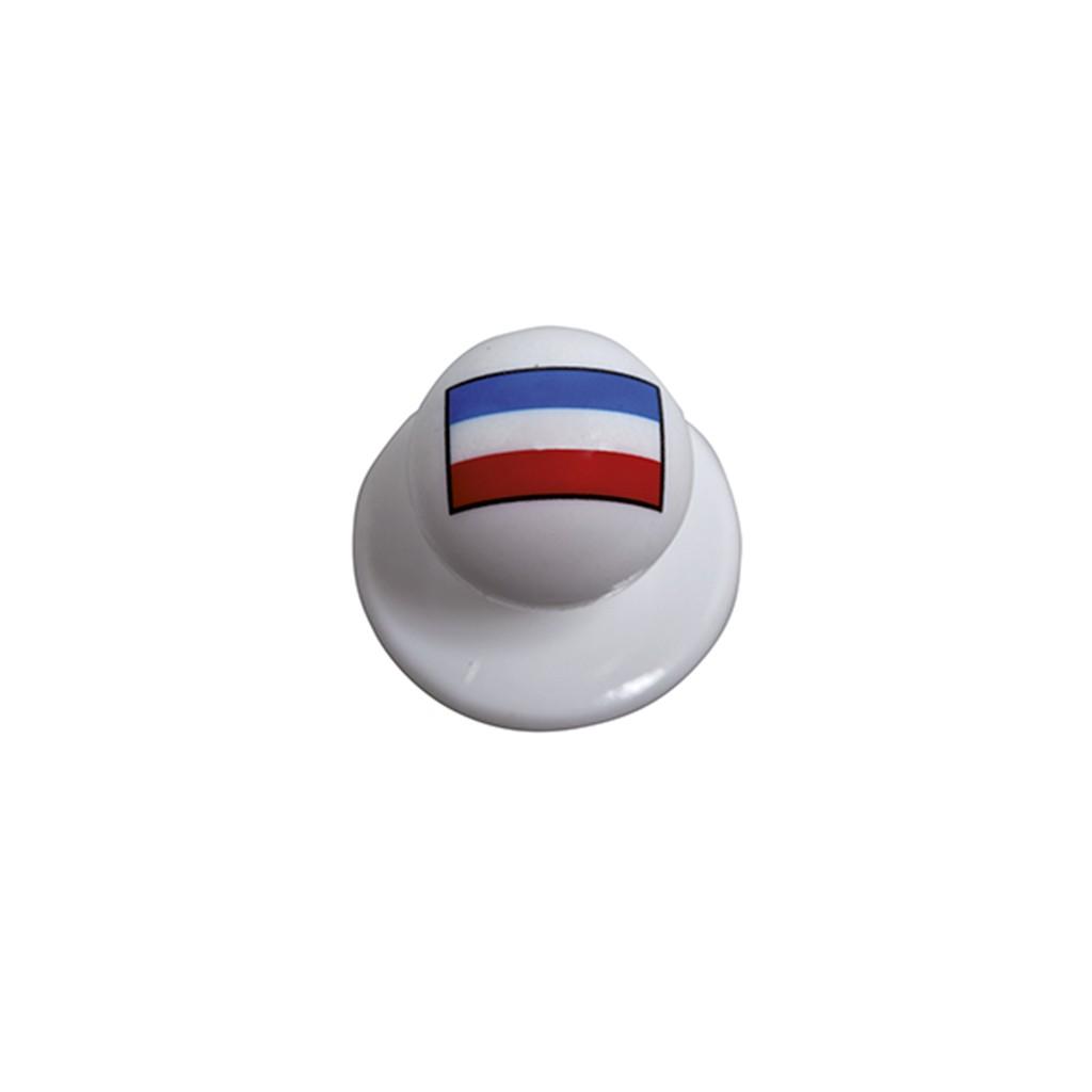 Kugelknöpfe Niederlande im 12er Pack Karlowsky® | bedrucken, besticken, bedrucken lassen, besticken lassen, mit Logo |