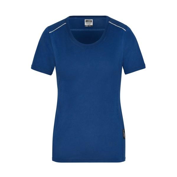 Damen Workwear T-Shirt James & Nicholson®