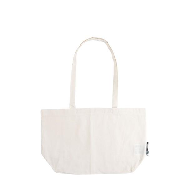 Organic Fairtrade Shopping Bag with Gusset Neutral®