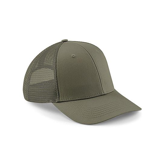Urbanwear 6 Panel Trucker Cap Beechfield®