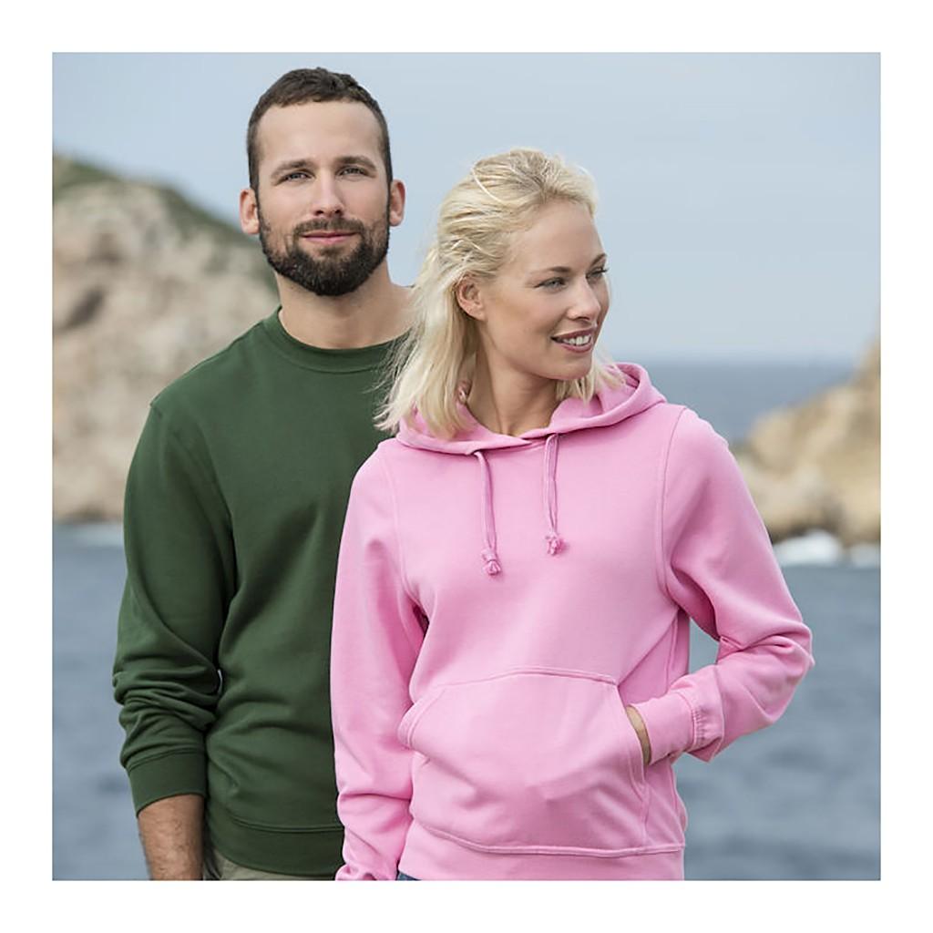 best service e3502 14a1a Unisex Sweatshirt Basic Clique®