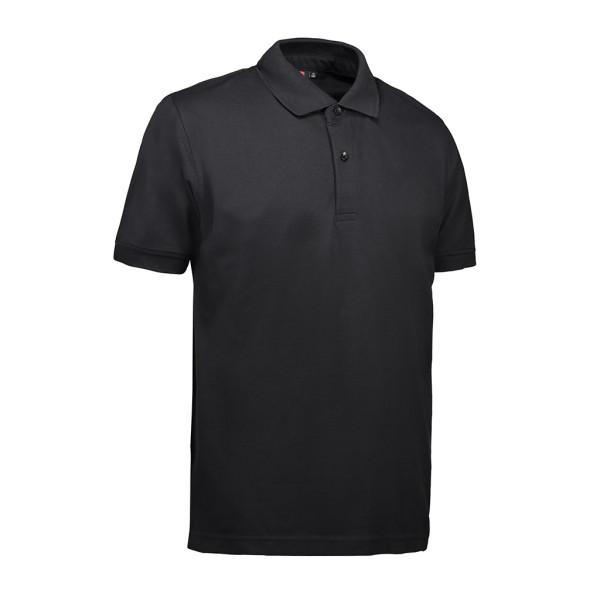 Men's Pique Polo Shirt ID Identity®