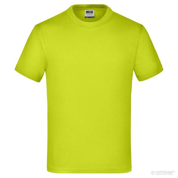 Kinder Basic T-Shirt James & Nicholson®
