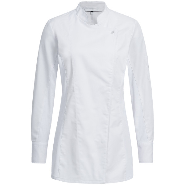 Women's chef's jacket SF Cuisine Premium with jersey insert Greiff®