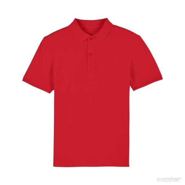 Herren Poloshirt Stanley Dedicator Bio-Baumwolle STANLEY/STELLA®