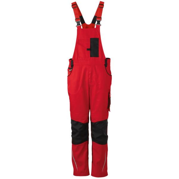 Workwear Latzhose Cordura James & Nicholson®