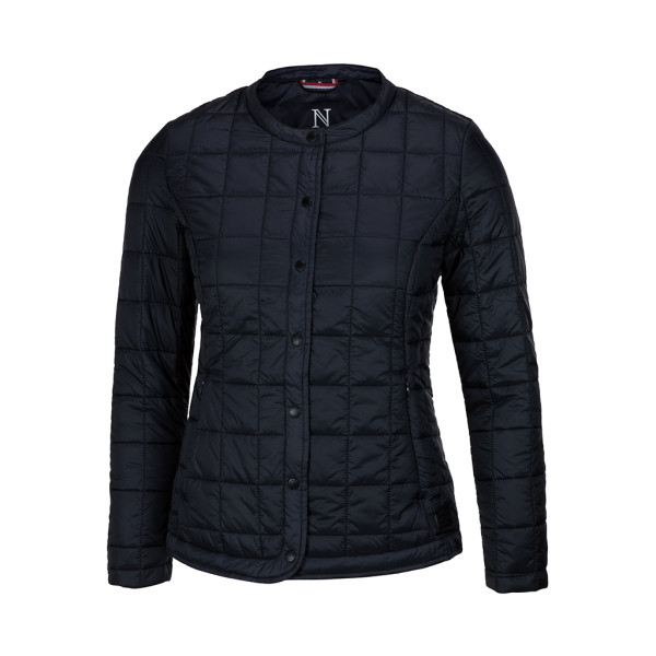 Ladies light quilted jacket Brookhaven Nimbus®