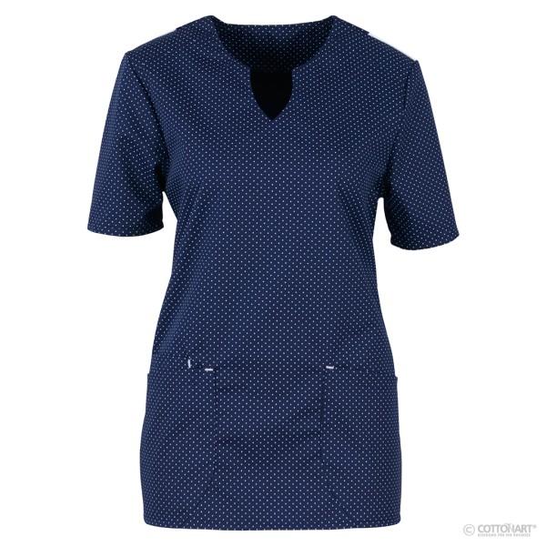 Women's tunic with stretch insert BEB®