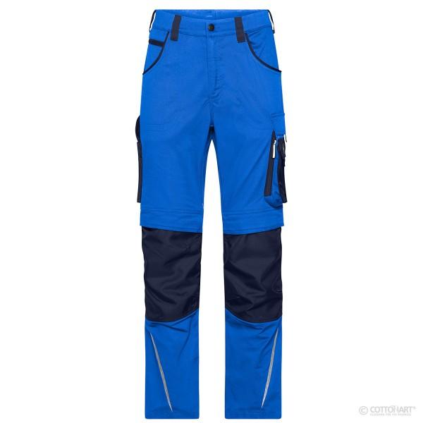Unisex Slim Line Workwear Hose Strong James & Nicholson®