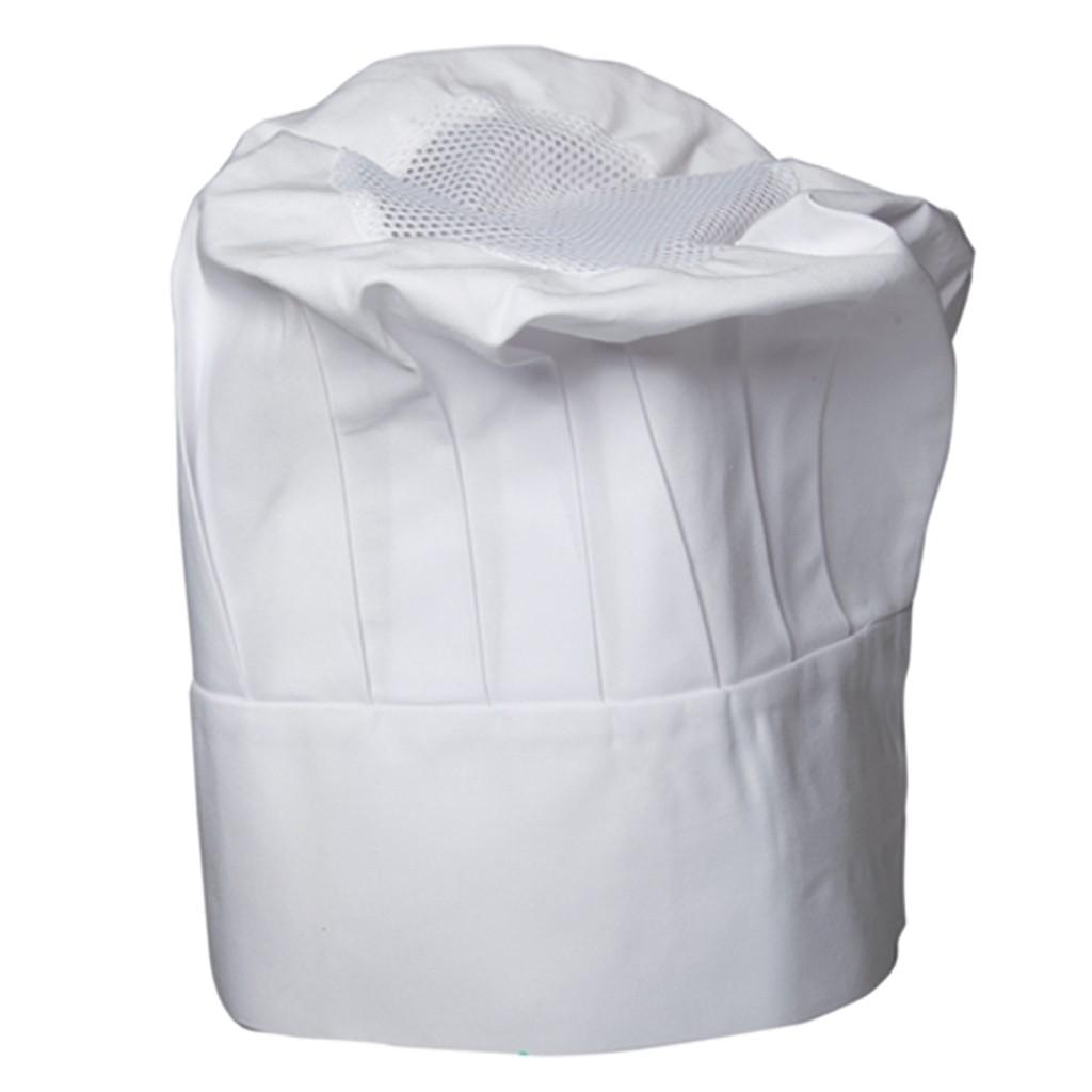Kochmütze Jamie Karlowsky® | bedrucken, besticken, bedrucken lassen, besticken lassen, mit Logo |