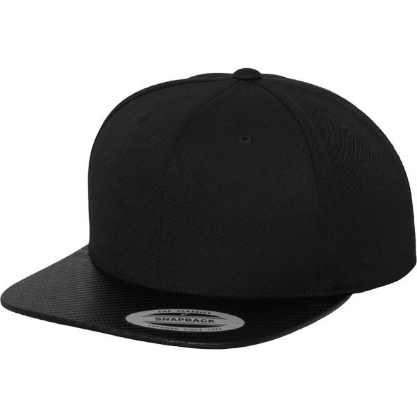 Carbon Snapback-Cap FLEXFIT®