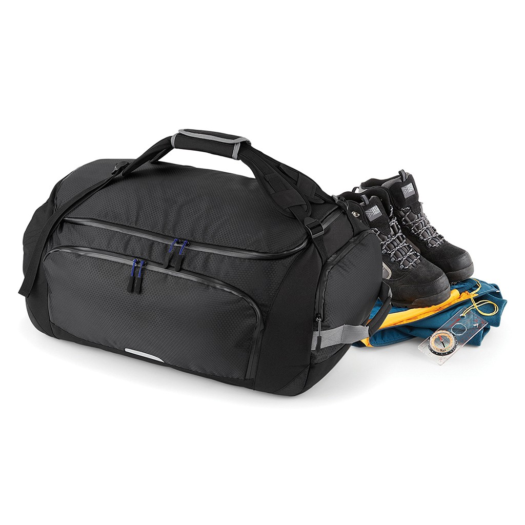60 Liter Sporttasche Quadra®   bedrucken, besticken, bedrucken lassen, besticken lassen, mit Logo  