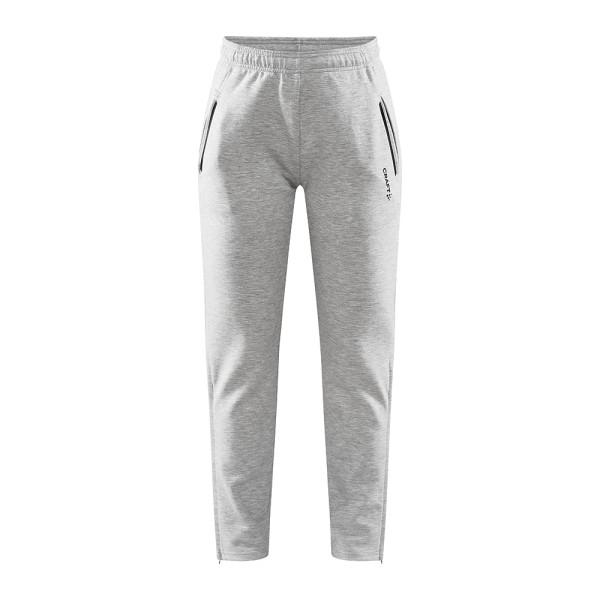 Damen Sweatpants Core Soul Zip Craft®