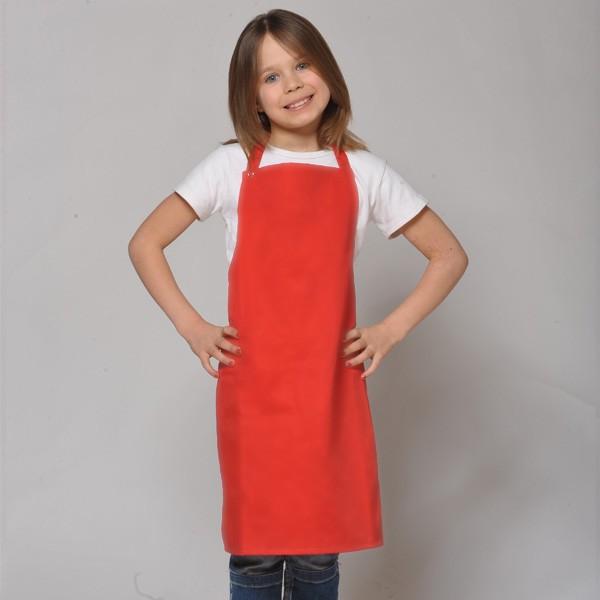 Kinderschürze EASYCARE | bedrucken, besticken, bedrucken lassen, besticken lassen, mit Logo |