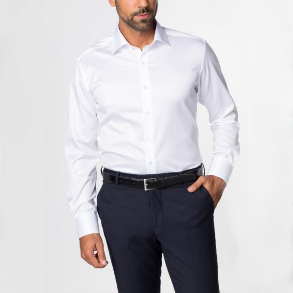 Hemd Modern Fit Twill 1863 Eterna® individuell besticken lassen