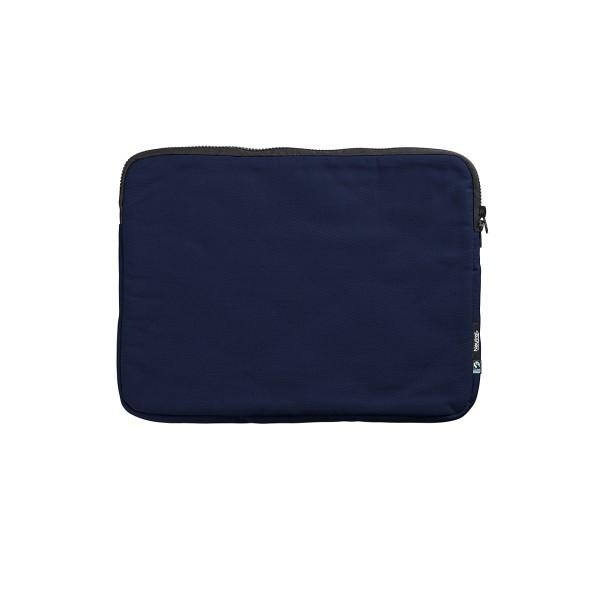 """Organic Fairtrade Laptop Bag 15"""" Neutral®"""