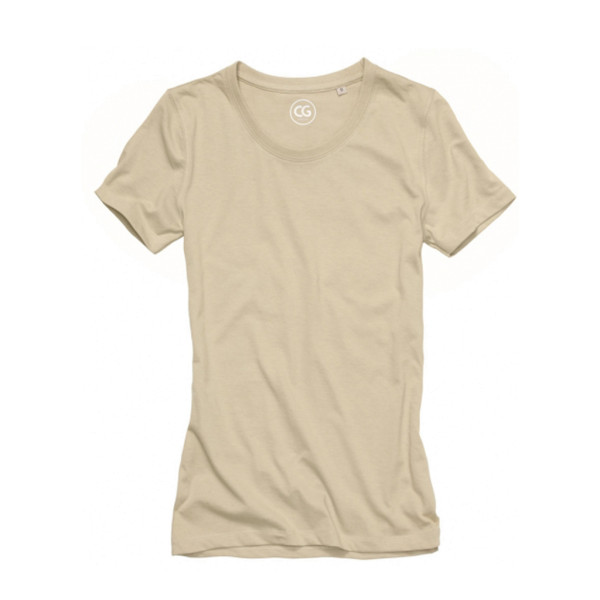 Regusa Lady CG® T-shirt