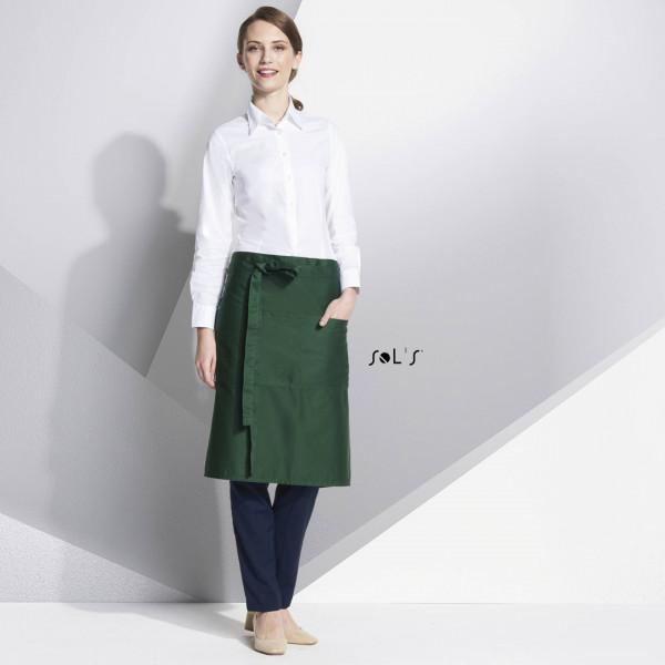 Front binder with front pocket Sols®