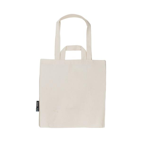 Organic Fairtrade Twill Bag Multiple Handles Neutral®