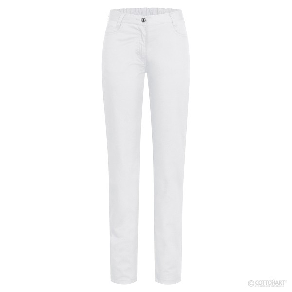 Damen Hose mit flexiblem Bund Greiff®