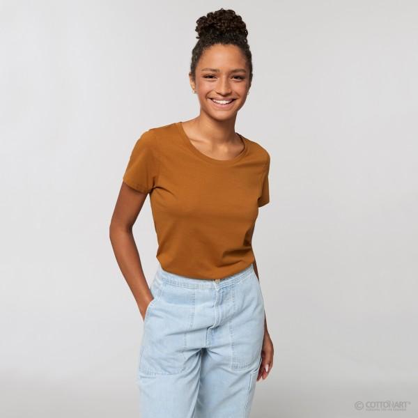 Damen T-Shirt Stella Expresser aus Bio-Baumwolle STANLEY/STELLA®