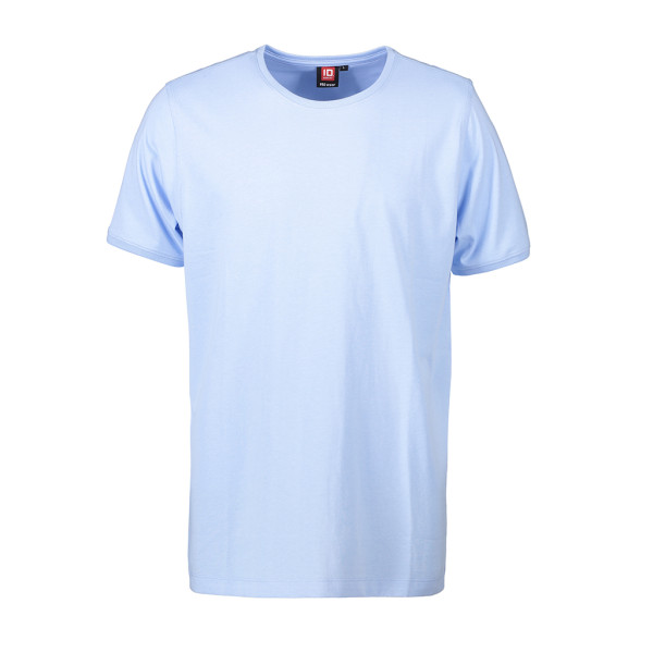 Men's Work T-Shirt short sleeve CARE ID Identity®