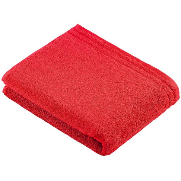 Terry bath towel Calypso Vossen®