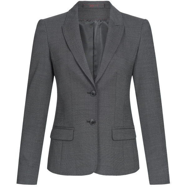 Damen Blazer Modern Regular Fit Greiff®
