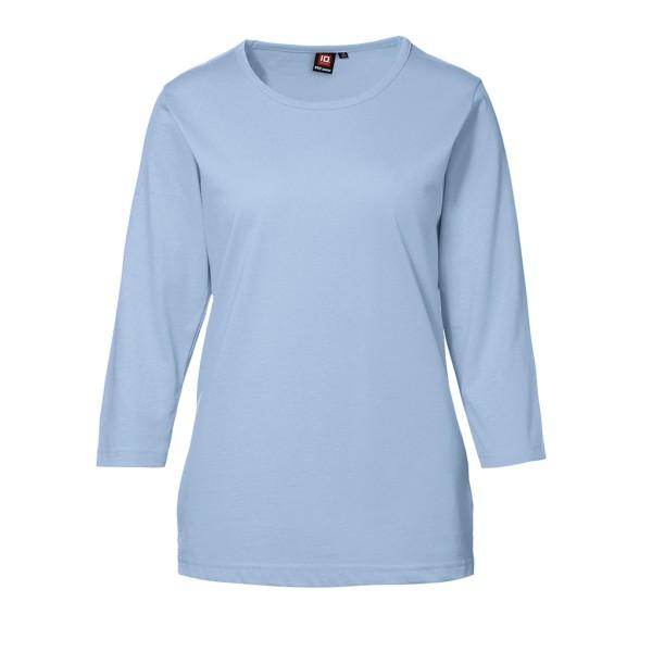 Damen Arbeits T-Shirt 3/4 Arm ID Identity®