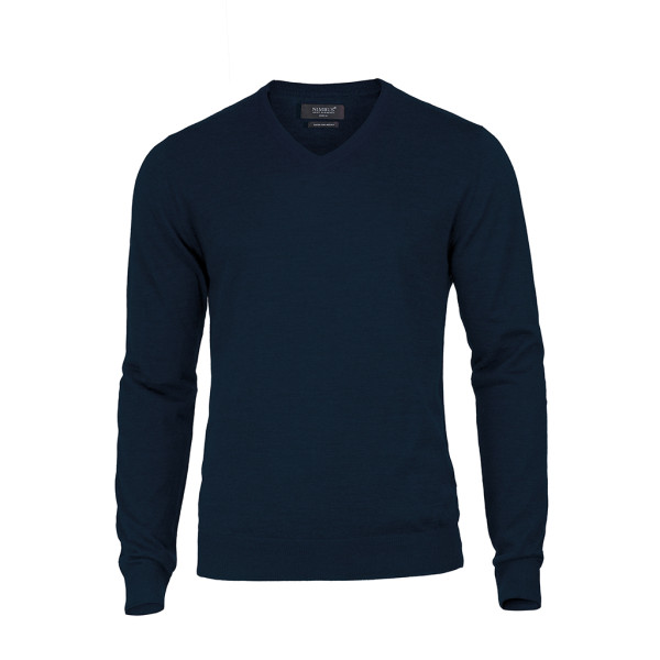 Men's Sweaters Merino Mix Ashbury Nimbus®