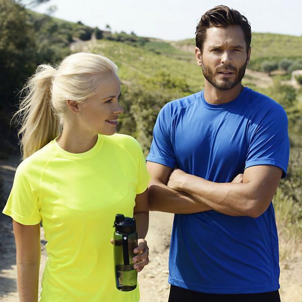 Men's functional shirt Active-T Clique®