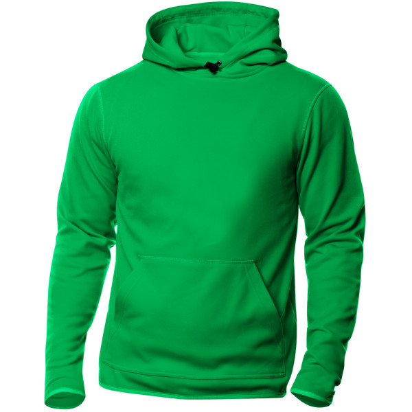 Functional hooded sweater Danville Clique®