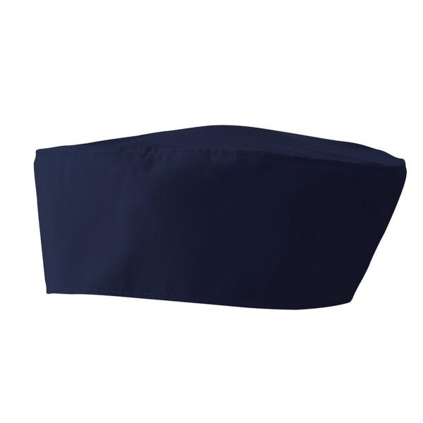 Kochmütze mit flacher Oberseite Premier®
