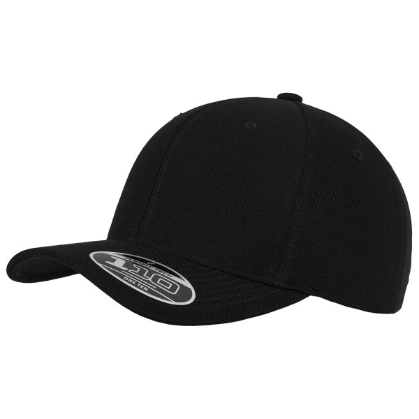 Cool & Dry Mini Pique Baseball Cap FLEXFIT®