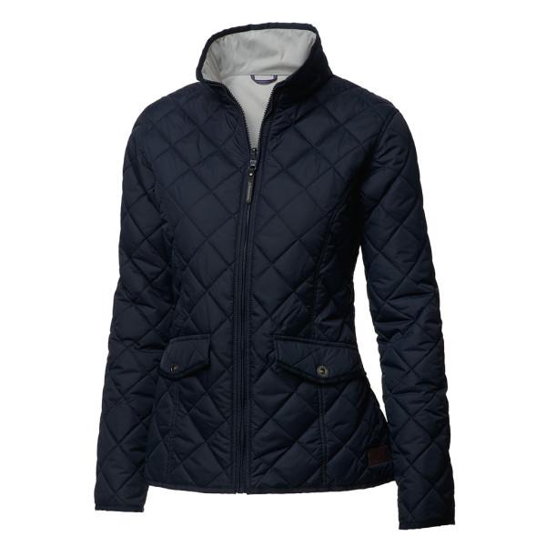 Ladies reversible jacket Leyland Nimbus®