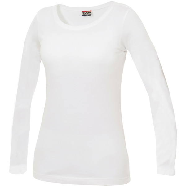 Ladies' stretch shirt long sleeve Carolina Clique®