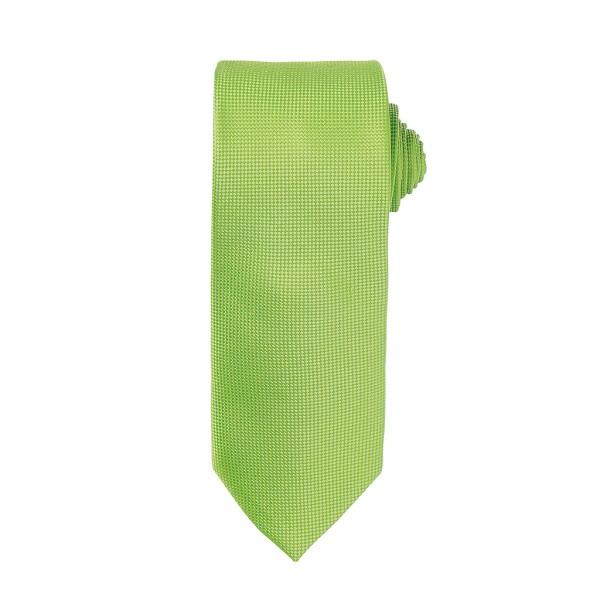 Krawatte mit Waffelmuster Premier®