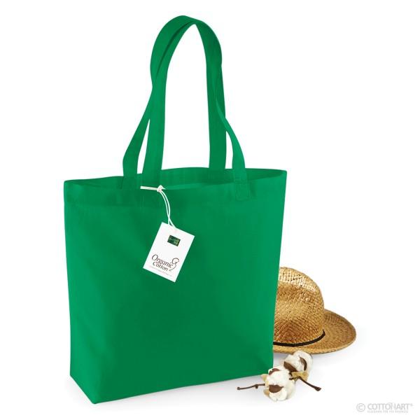 Einkaufstasche Bio-Baumwolle Westford Mill®