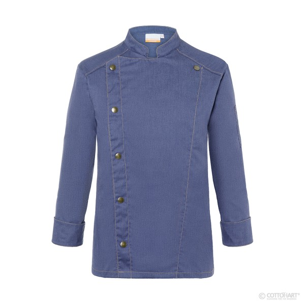 Jeans chef jacket 1892 Tennessee Karlowsky®